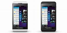 blackberry officially unveils the blackberry z10