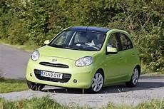 Die Besten Kleinwagen Beim T 220 V Bilder Autobild De