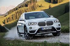 2018 bmw x1 review ratings specs prices and photos