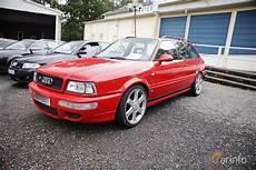 Audi 80 Avant B4 Facelift