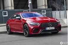 Mercedes Amg Gt 63 S X290 27 August 2018 Autogespot