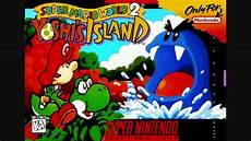 Malvorlagen Mario Und Yoshi Island Yoshi S Island Snes All Map Orchestrated