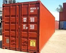 container 40 hc 40 hc refurbished container