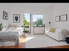 Ein Zimmer Wohnung Einrichten Wohnung Tipps Wohnung