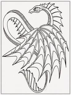 Ausmalbilder Erwachsene Drachen Drachen Ausmalbilder F 252 R Erwachsene Kostenlos Zum Ausdrucken 2