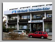 Objektvorstellung Vr Bank Schwalm Eder Repr 228 Sentative