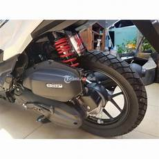 Vario 125 Modif Ringan by Honda Vario 150 Iss Cbs Exclusive 2016 Modifikasi Ringan