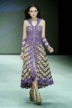 Keindahan Baju Kebaya Modern Untuk Pesta Kumpulan Model