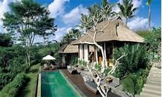 10 Contoh Desain Villa Tropis Jurnal Arsitektur