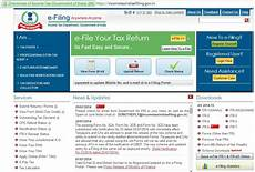 steps of online e filing income tax returns from home reckon talk