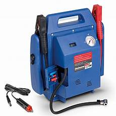 power pack starthilfe power pack mobile kompressor 17ah