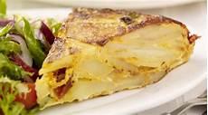 Spanische Tortilla Rezept - omelette supervalu