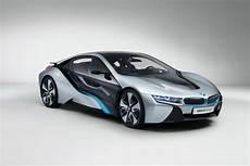Bmw I8 New Car Mode Automobile For