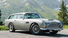 1965 aston martin db5 shooting brake heads to auction