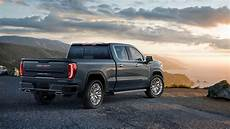2019 gmc sierra denali luxury pickup truck model details