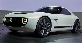 Honda Sports EV Concept Should They Build It