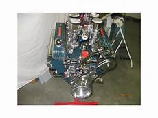 Buick Nailhead Performance Parts by Engine Components Buick 401 Buick Nailhead Ultimate