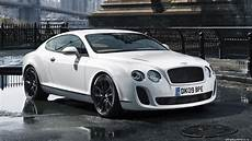 bentley continental supersport the fast and furious bentley continental gt supersports