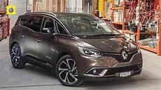 Renault Grand Scenic Autotest