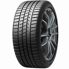 michelin pilot sport a s 3 255 35zr20 xl 97y all season tire