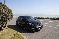Essai Renault Megane Berline Tce 130 Edc