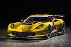 2014 chevrolet corvette c7 r race car front photo