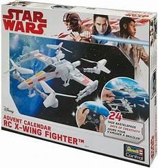 Revell Rc Wars X Wing Fighter Adventskalender