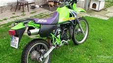 2001 Kawasaki Kmx125 Moto Zombdrive