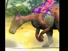 Dino Rey Tributo Dinos Espectrales  YouTube