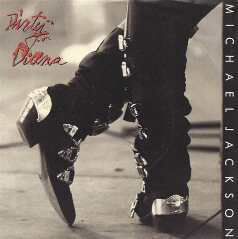 Dirty Diana Meaning