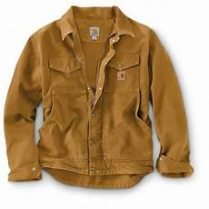carhartt coats for clothes carhartt berwick sandstone work jacket 607659 insulated