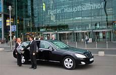 chauffeur und limousinenservice berlin