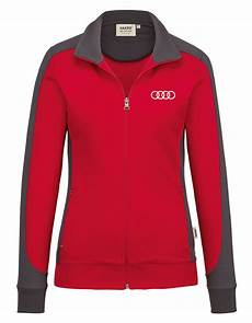 pullover damen audi corporate fashion