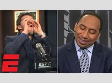 stephen a smith on cowboys,stephen a smith cowboys fans,stephen a smith cowboys video