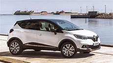 Renault Captur Restyl 233 2017 224 L Essai