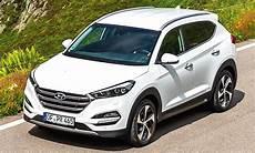 hyundai tucson test 252 ber 100 000 km autozeitung de