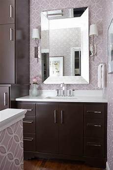 Bathroom Ideas Brown Vanity by Chocolate Brown Washstand Contemporary Bathroom Beth