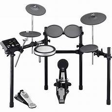 yamaha e drums yamaha dtx522k electronic drum set musician s friend