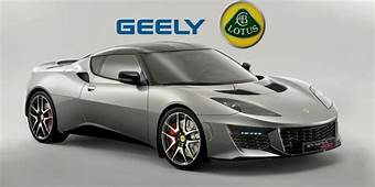 How Chinese Automaker Geely Is Reinvigorating European