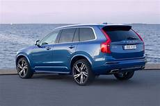 2018 volvo xc90 pricing for sale edmunds