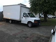 2008 Chevrolet Express Cargo  Overview CarGurus