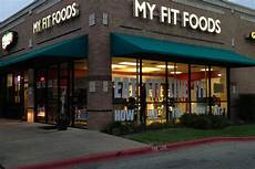My Fit Foods Suddenly Closes All Stores Eater