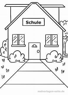 Kostenlose Malvorlagen Grundschule Malvorlage Schule Malvorlagen Schule Malvorlagen Und