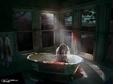 Bathroom Scary by Scary Bathroom Worth1000 Contests