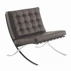 knoll original barcelona chair utility design uk