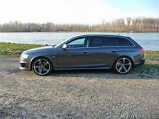 2014 Audi A6 Avant 4f C6 Pictures Information And