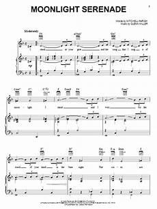 moonlight serenade sheet music direct