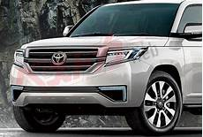 ninth toyota land cruiser 2020 to be launched with no