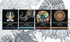 peaceful adult coloring books groupon goods