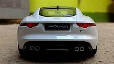 jaguar f type 1 24 review jaguar f type 1 24 welly nex